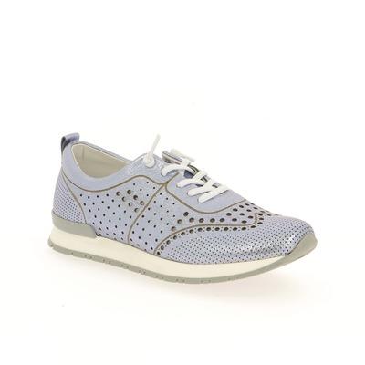 Sneakers Catwalk Blauw