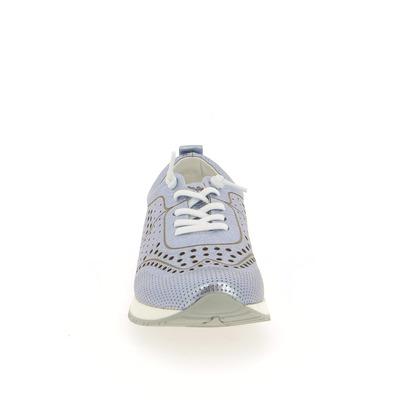 Basket Catwalk Bleu