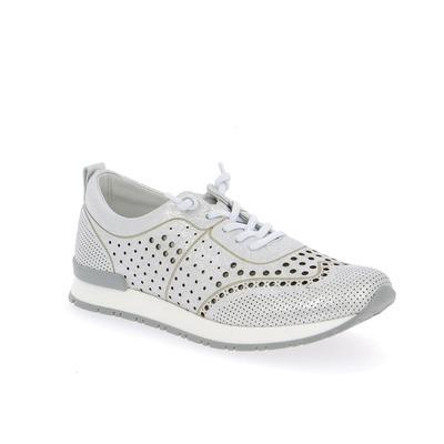 Sneakers Catwalk Zilver