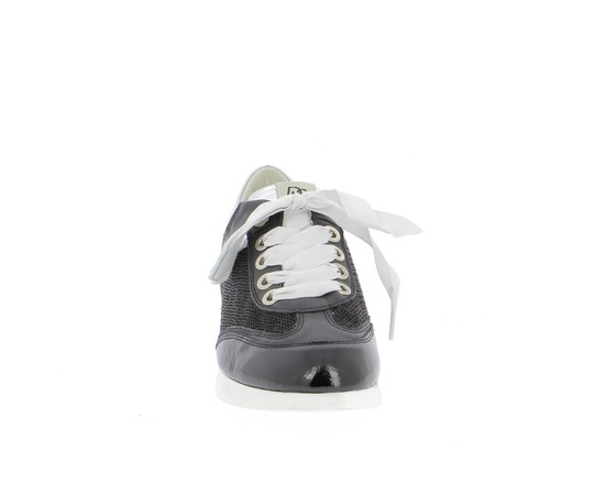 Sneakers Dlsport Zwart