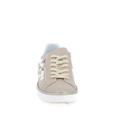 Sneakers Nero Giardini Platinum