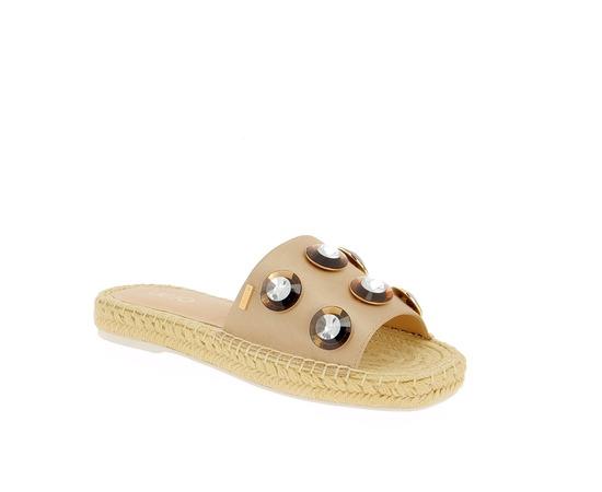 Muiltjes - slippers Liu Jo Beige
