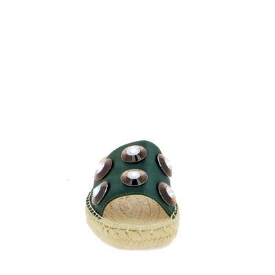 Muiltjes - slippers Liu Jo Groen