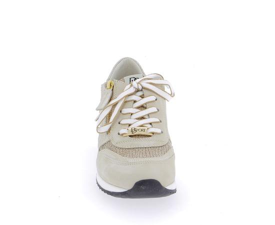 Sneakers Dlsport Goud