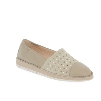 Ballerines Hispanitas Beige