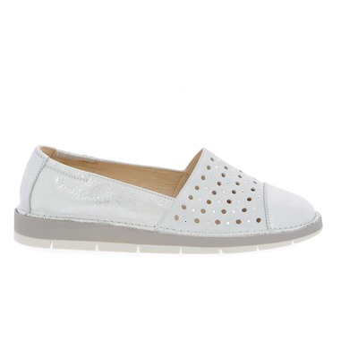 Ballerines Hispanitas Blanc