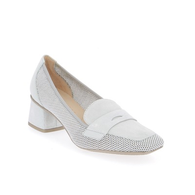 Moccassins Hispanitas Argent