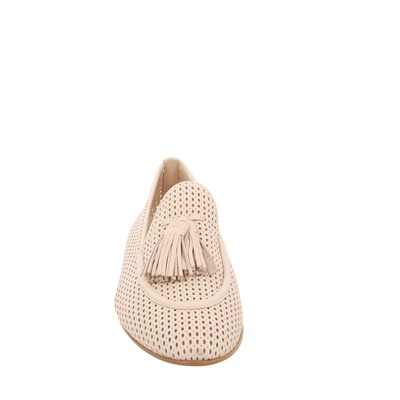 Moccassins Pertini Nude