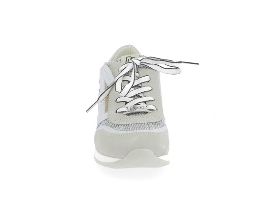 Sneakers Dlsport Zilver