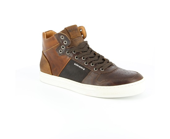 Bottines Bjorn Borg Brun