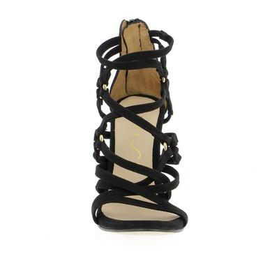 Sandalen Unisa Zwart