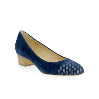 Pumps Luca Grossi Blauw