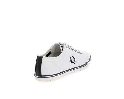 Fred Perry Basket