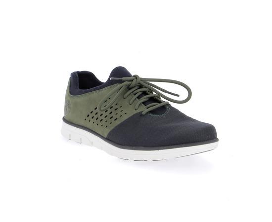 Sneakers Timberland Zwart