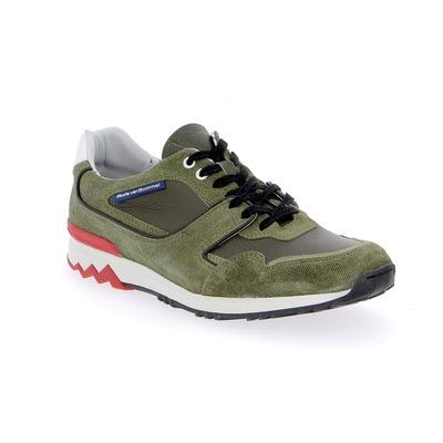 Sneakers Floris Van Bommel Kaki