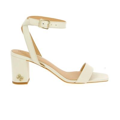 Sandales Guess Blanc
