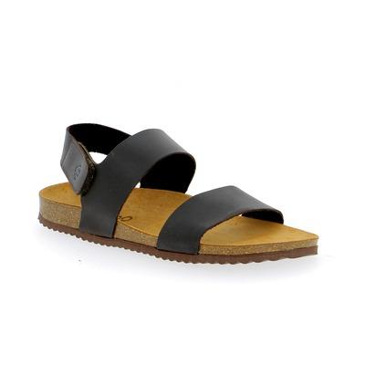 Sandales Yokono Brun