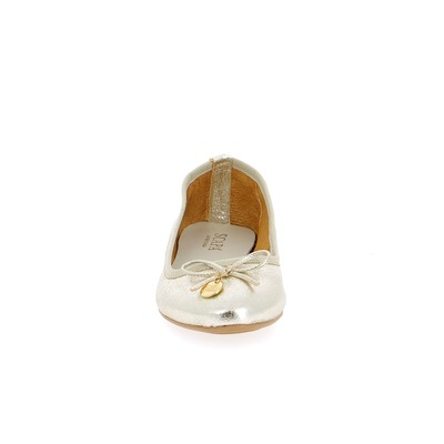 Ballerines Scapa Or