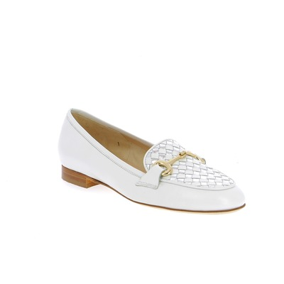 Moccassins Luca Grossi Blanc