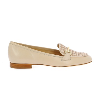 Moccassins Luca Grossi Beige