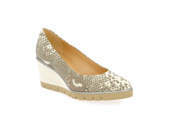Pumps Luca Grossi Beige