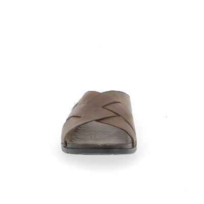 Muiltjes Cypres Bruin