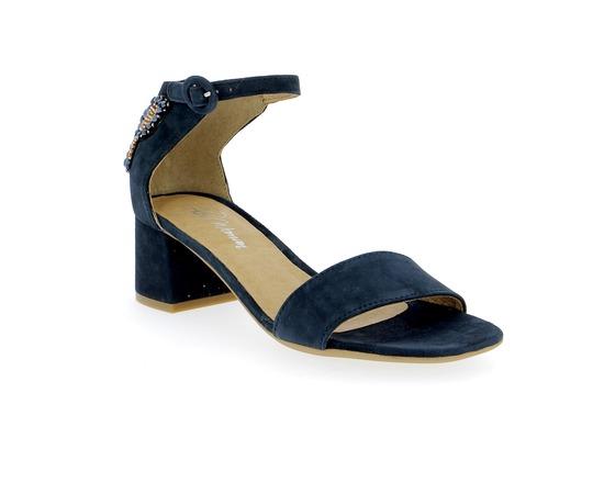 Sandales Alpe Bleu