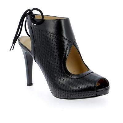 Sandalen Nero Giardini Zwart