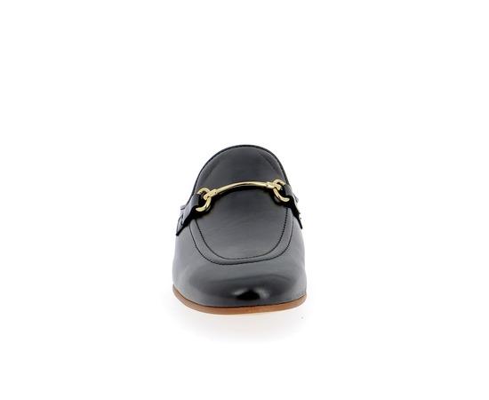 Muiltjes - slippers J'hay Zwart