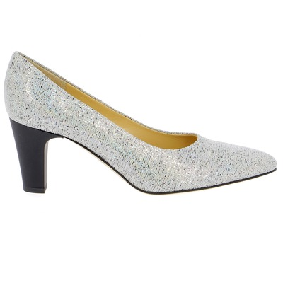 Pumps Brunate Zilver
