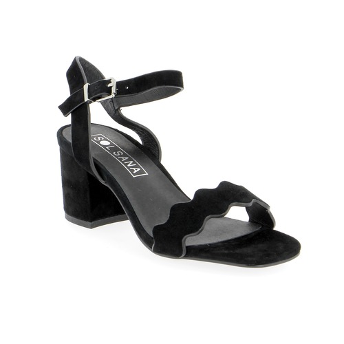 Sandalen Sol Sana Zwart