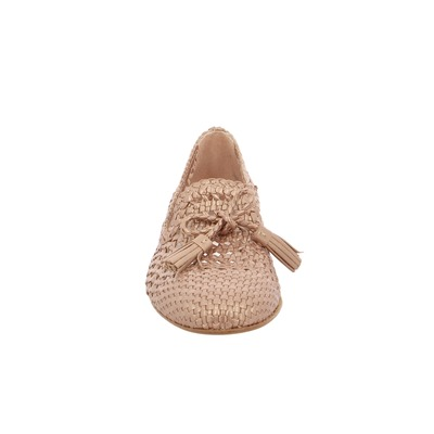 Moccassins Pertini Bronze
