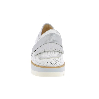 Moccassins Pertini Blanc