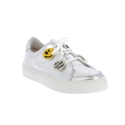 Sneakers Svnty Zilver