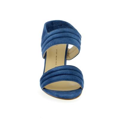 Sandalen Svnty Blauw