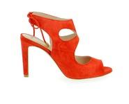 Scapa Sandalen rood