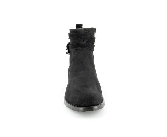 Boots Gianni Gregori Grijs