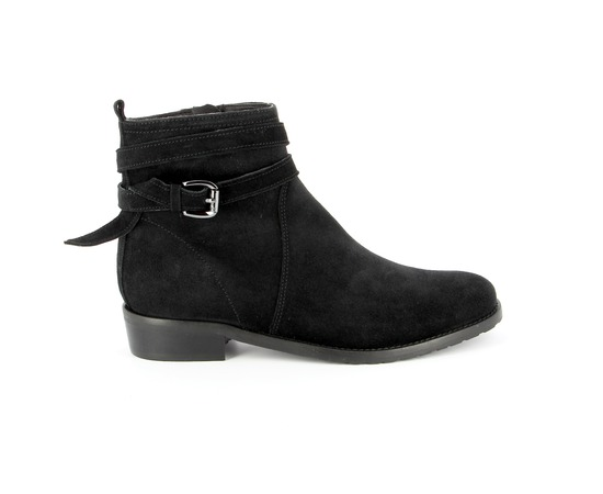 Boots Gianni Gregori Gris