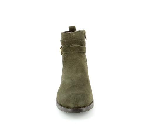Boots Gianni Gregori Kaki