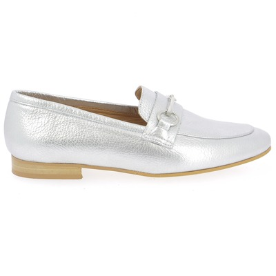 Moccassins Cypres Argent