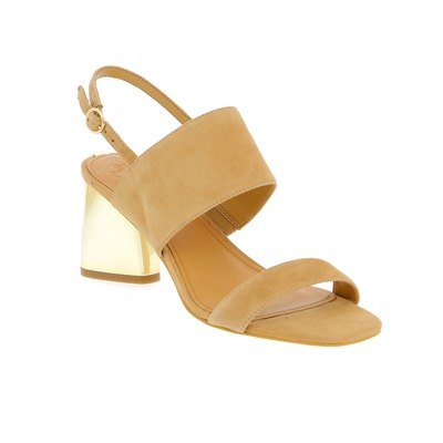 Sandalen Guess Naturel