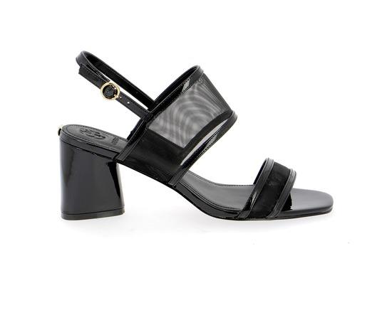 Sandalen Guess Zwart