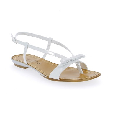 Sandales Cypres Blanc