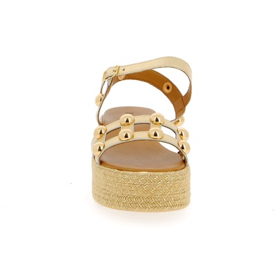 Sandales Inuovo Or