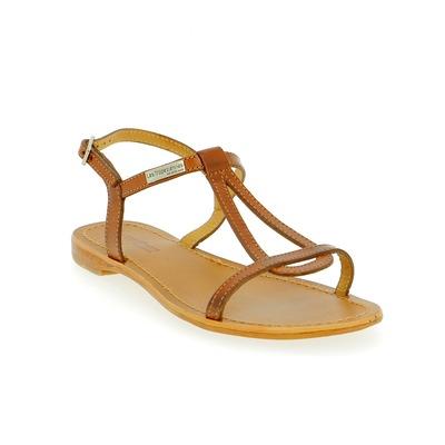 Sandales Tropezienne Naturel