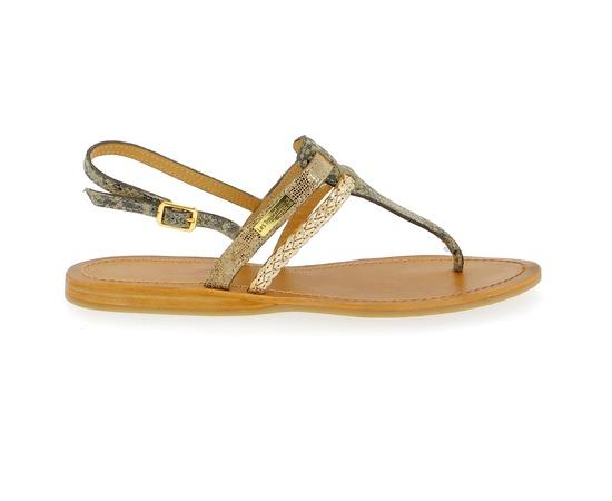 Sandales Bibilou Nude