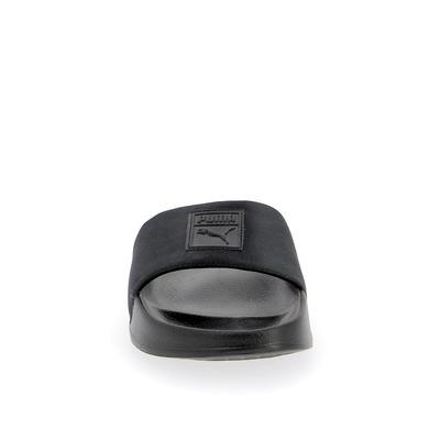Muiltjes - slippers Puma Zwart