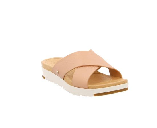 Muiltjes - slippers Ugg Roze