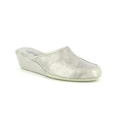 Pantoffels Sofacq Beige