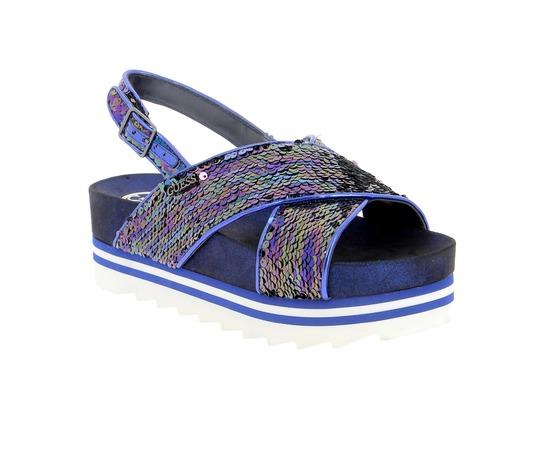 Sandalen Guess Blauw